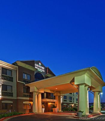 Country Inn & Suites By Carlson Lubbock photos Exterior