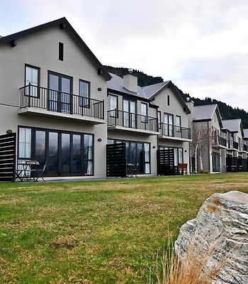 Platinum Queenstown Luxury Villas photos Exterior