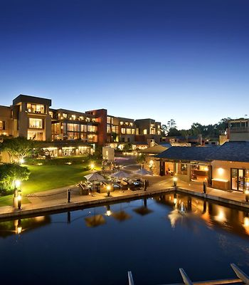 Oubaai Hotel Golf & Spa photos Exterior