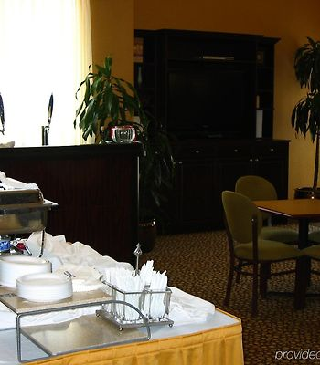 Holiday Inn Express Hotel & Suites Livermore photos Restaurant