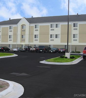 Candlewood Suites Killeen photos Exterior