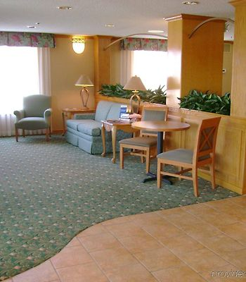 Holiday Inn Express Kitty Hawk Beach photos Interior