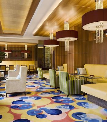 The Sandalwood Marriott Executive Apartments photos Interior