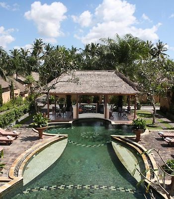Furama Villas And Spa Ubud photos Exterior