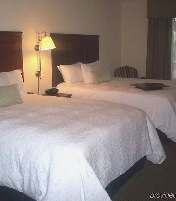 Hampton Inn Atlanta-Fairburn photos Room