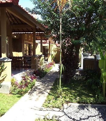 Bali Relax'S Homestay And Cafe photos Exterior