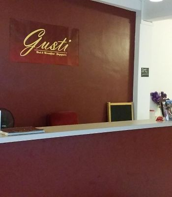 Gusti Bed & Breakfast photos Exterior
