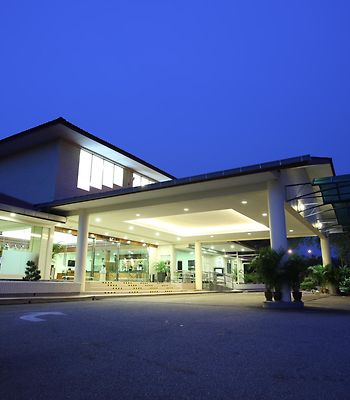 Concorde Inn Klia photos Exterior
