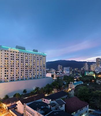 Cititel Penang photos Exterior
