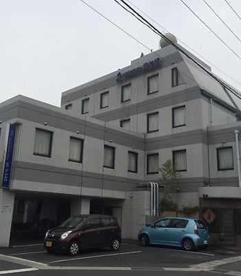 Business Inn Suwabe photos Exterior