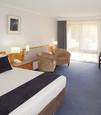 Comfort Resort Echuca Moama photos Room Standard Rooms/Bedroom