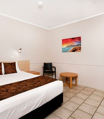 Comfort Inn Cairns City photos Room Standard Rooms/Bedroom