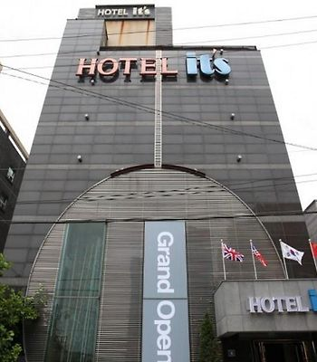 It'S Hotel photos Exterior