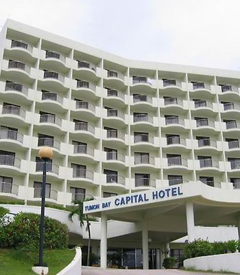 Tumon Bay Capital Hotel photos Exterior