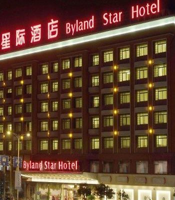 Byland Star Hotel photos Exterior