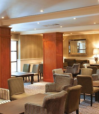 Wrightington Hotel And Spa photos Interior Bar / Lounge
