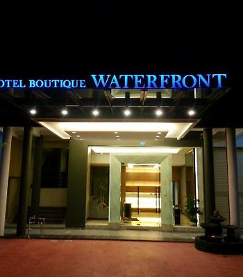 Waterfront Boutique Hotel photos Exterior