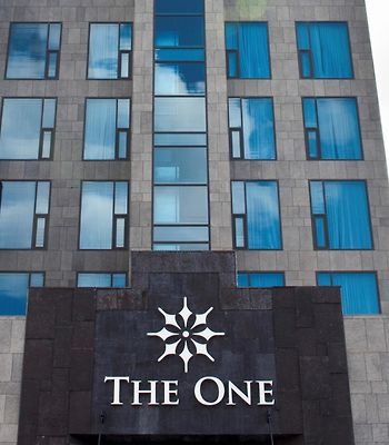 The One Boutique Hotel photos Exterior