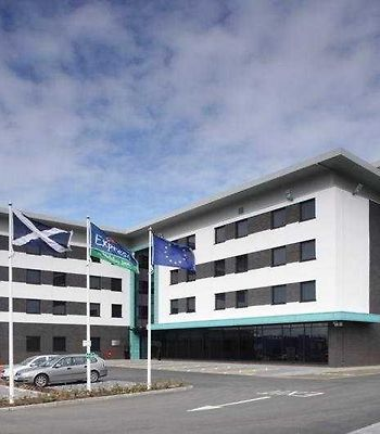 Express By Holiday Inn Ayr photos Exterior