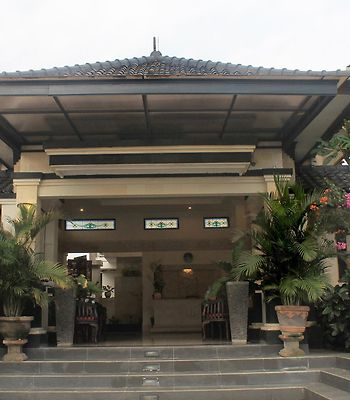 The Batu Belig Hotel & Spa photos Exterior