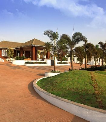 The Fern Samali Resort photos Exterior