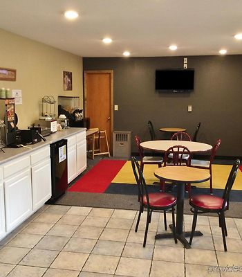 Americas Best Value Inn Oskaloosa photos Exterior