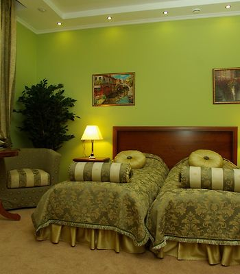 Rasstal Spa Hotel photos Room