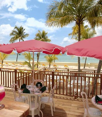 Rooms On The Beach Negril photos Restaurant