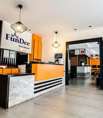 Fundee Boutique Hotel photos Exterior