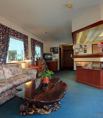 Americas Best Value Inn Forest Grove photos Interior