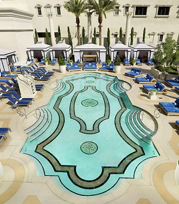 Anthology Suites And Villas At Caesars Palace photos Exterior