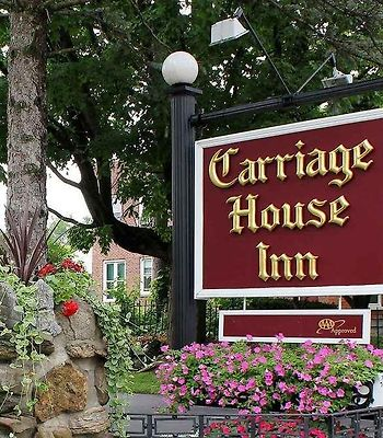 The Carriage House Inn photos Exterior