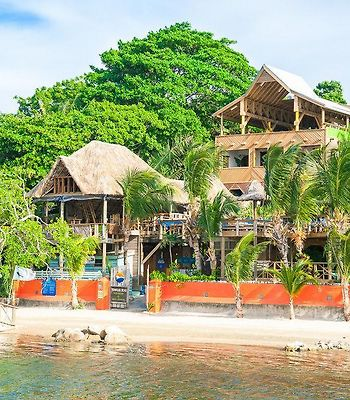 Tranquilseas Eco-Lodge, Diving Center, Restaurant & Bar photos Exterior