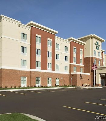 Homewood Suites By Hilton Kalamazoo-Portage photos Exterior