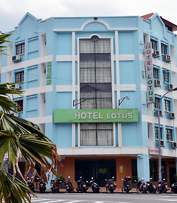 Lotus Hotel Seremban photos Exterior