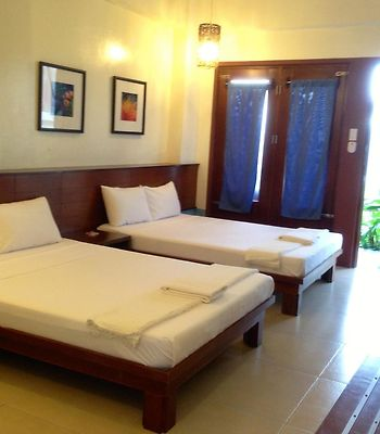 Agos Boracay Rooms And Beds photos Exterior