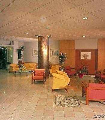 Agla Hotel photos Interior