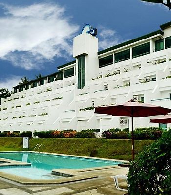 Days Hotel Tagaytay photos Exterior