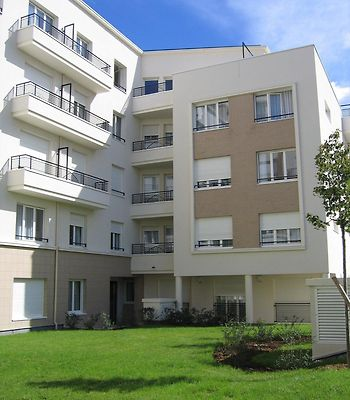 Sejours Et Affaires Paris Nanterre photos Exterior