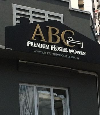 Abc Premium Hostel photos Exterior