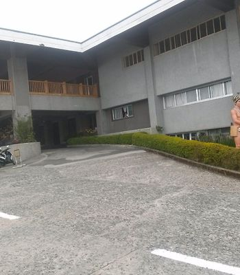 Green Valley Baguio Hotel And Resort photos Exterior