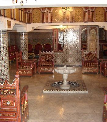 Moroccan House Casablanca photos Interior