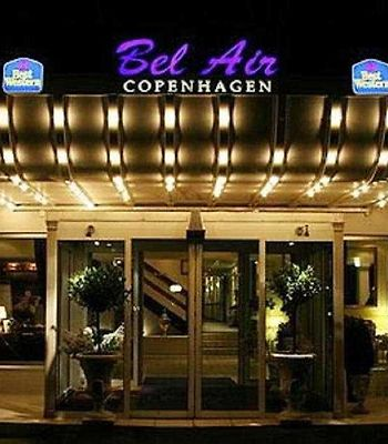 Zleep Hotel Copenhagen Airport photos Exterior