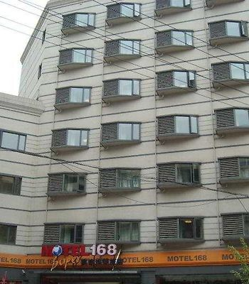 Motel 168 Jiuyanqiao photos Exterior