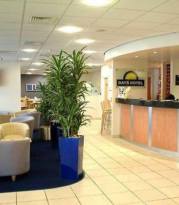 Travelodge Derby Cricket Ground photos Interior
