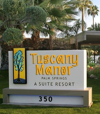 Tuscany Manor Resort photos Exterior