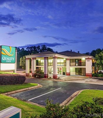 Best Western Stone Mountain photos Exterior