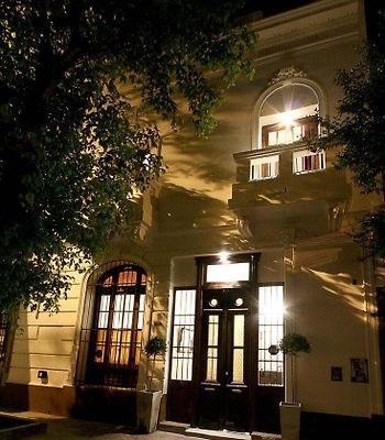 Baucis Palermo Boutique Hotel photos Exterior