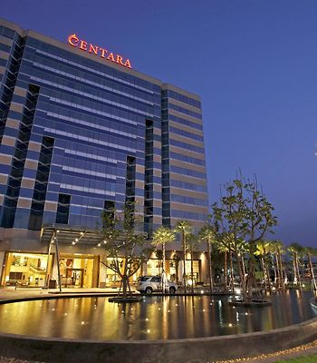 Centara Hotel & Convention Centre Udon Thani photos Exterior