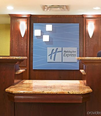 Holiday Inn Express Hotel & Suites Edson photos Interior